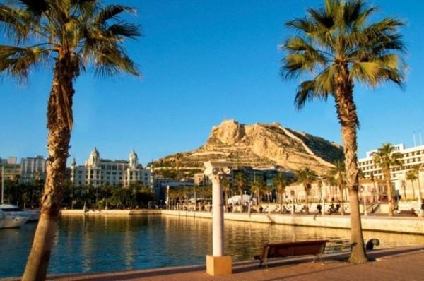 Una ruta por Alicante