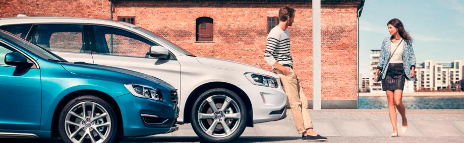 Gresalba: eficacia, rapidez y garantía para arreglar tu Volvo en Madrid