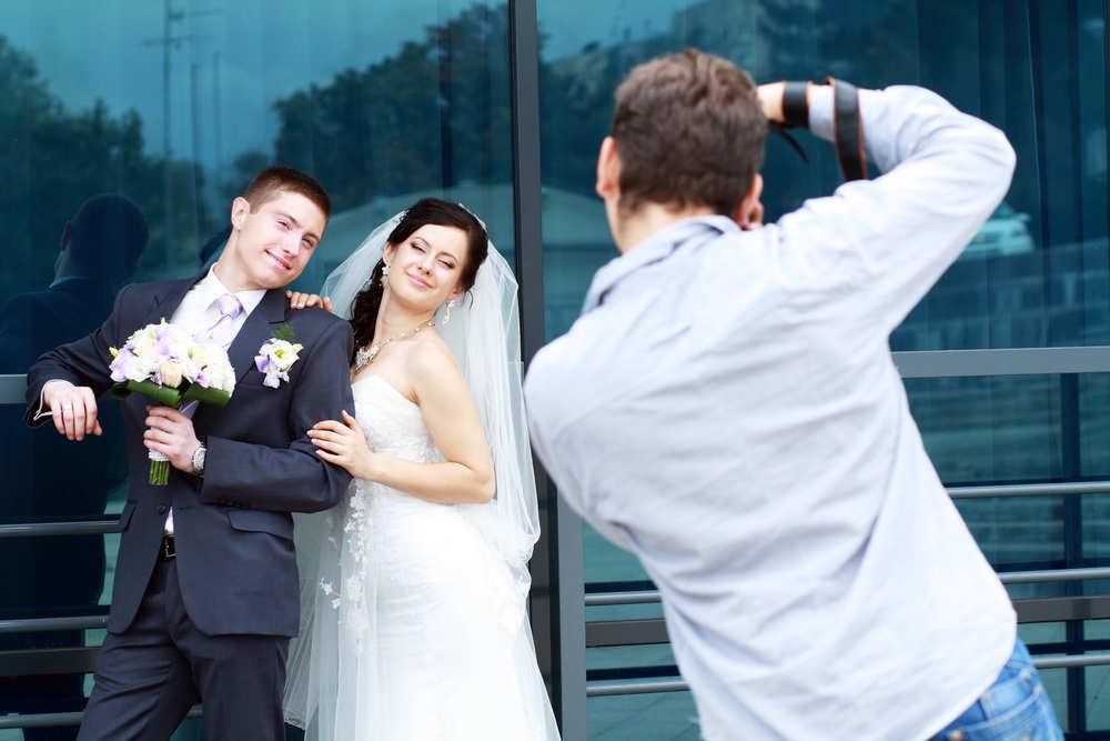 La importancia de un buen fotógrafo en tu boda