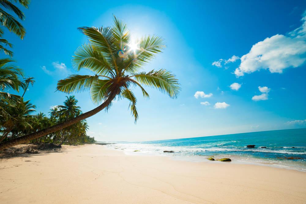 Los lugares más selectos para las vacaciones