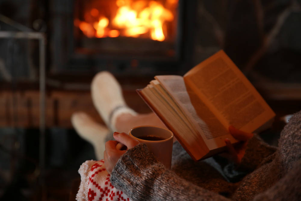 ¿Tienes ya tu selección de libros para un otoño lluvioso?