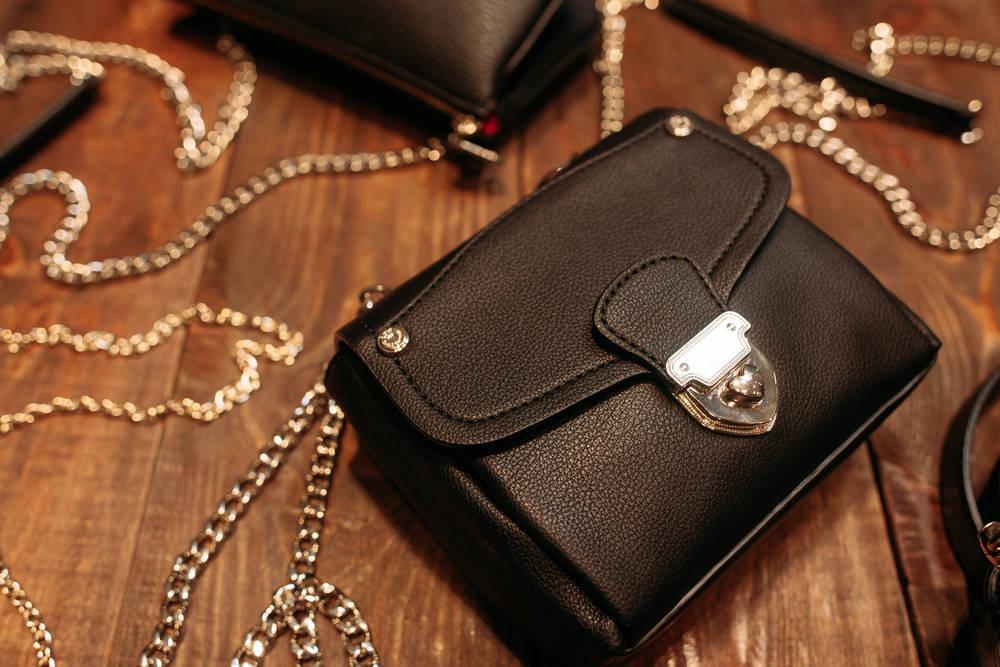 Bolsos de lujo: elegancia y señorío