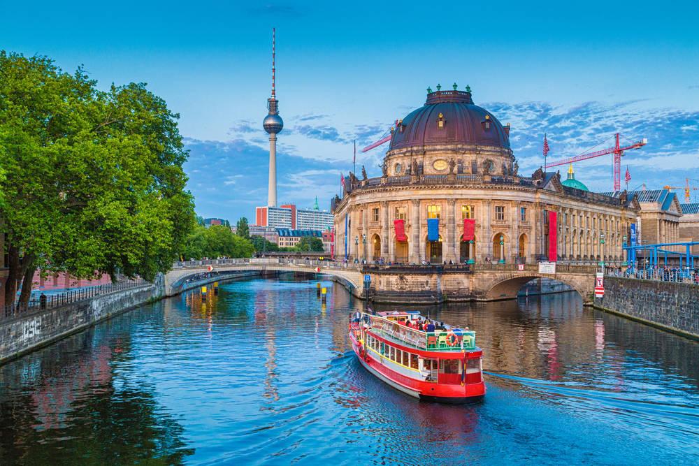 Berlín, un destino ideal para Semana Santa