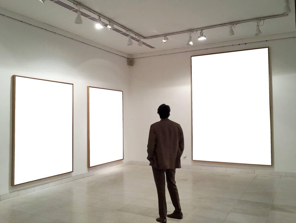 El arte también se suma al comercio online