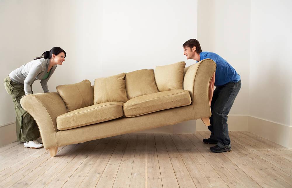 Amueblar tu casa, algo más que ir de compras
