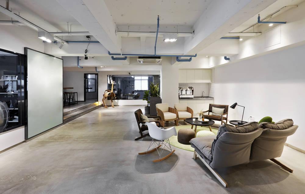 Despachos y oficinas en el centro de Barcelona
