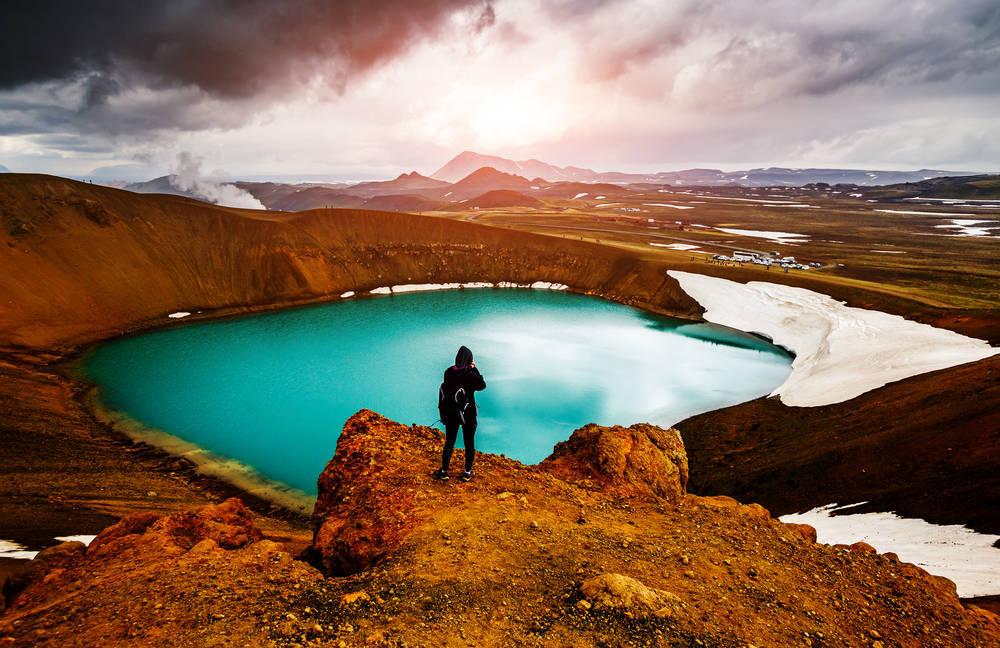 Por qué añadir a Islandia como Destino de Viaje