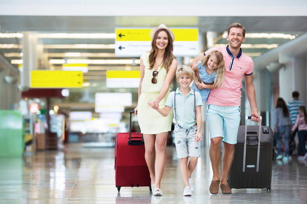 Hacer reformas, una escusa perfecta para irnos de viaje