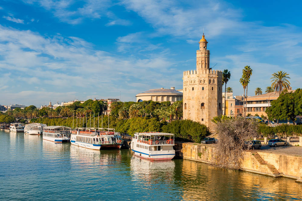 Andalucía llama la atención del mercado del lujo