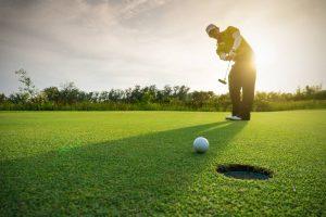 El golf, el deporte con una relación más potente con el lujo