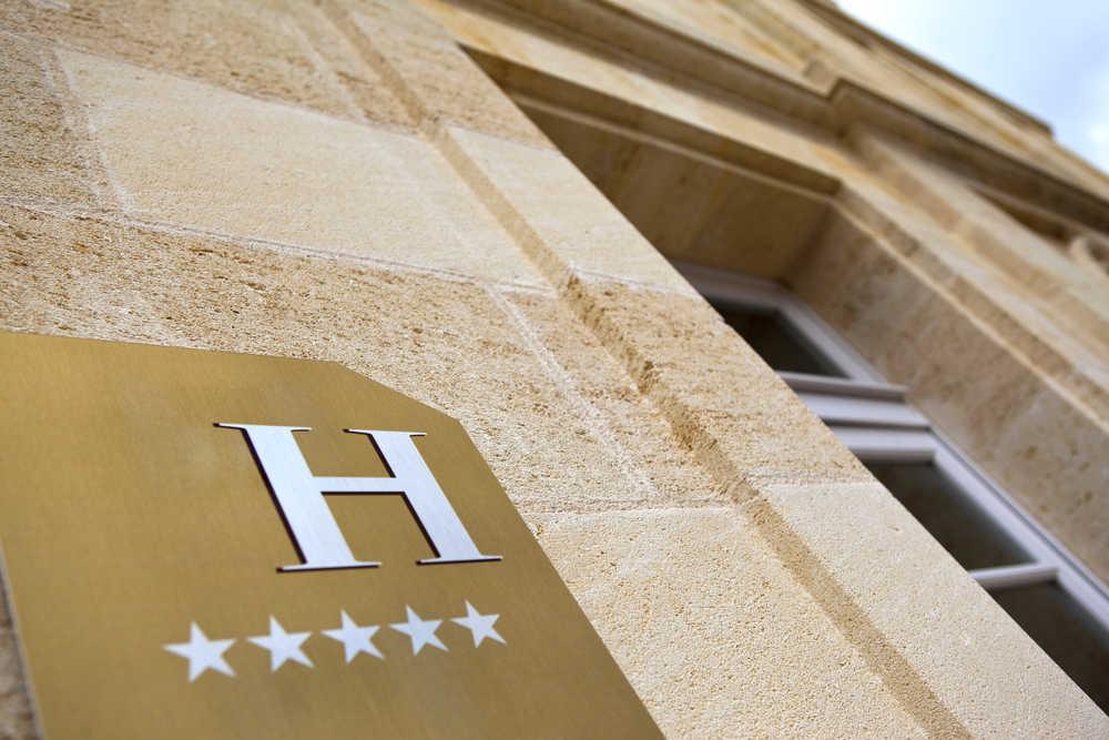 Hasta los hoteles de cinco estrellas necesitan una buena consultora hotelera