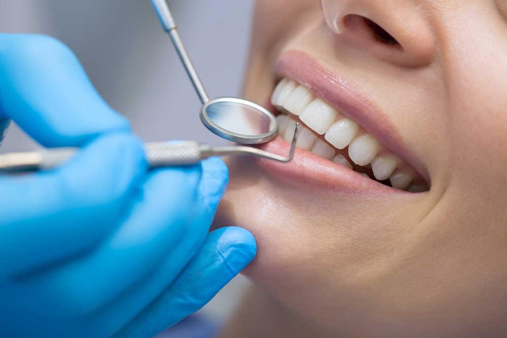 No ir al dentista, un lujo que no nos podemos permitir
