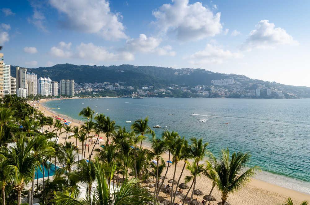 ¡Vámonos de viaje a Acapulco!